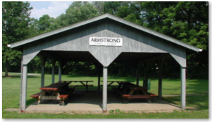 Armstrong Pavilion
